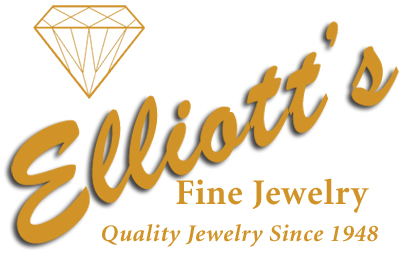 Elliott's Fine Jewelry Mobile Alabama